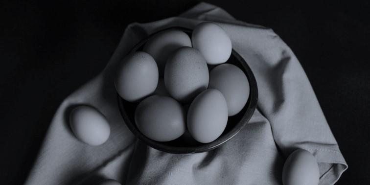 Myokem Eggs