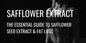 Safflower Seed Extract Fat Loss Header