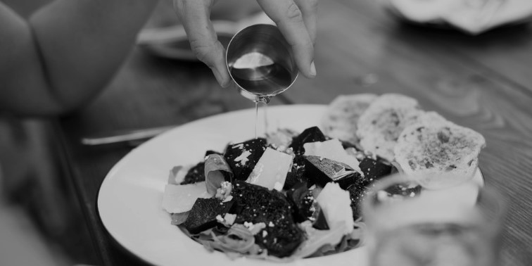 Safflower Seed Oil Salad